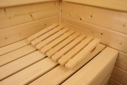 sauna kopfst tze gemuldet r ckenst tze nackenst tze. Black Bedroom Furniture Sets. Home Design Ideas