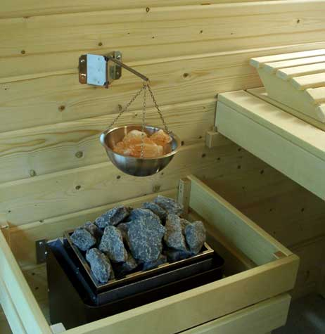 sauna multicup aromatopf mit salzkristalle. Black Bedroom Furniture Sets. Home Design Ideas