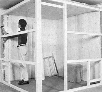 saunaselbstbausatz saunabausatz eigenbau sauna selber. Black Bedroom Furniture Sets. Home Design Ideas