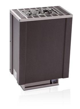 Saunaheizofen bis 7.5 kW Saunaraumgröße Heizleistung Saunaheizung