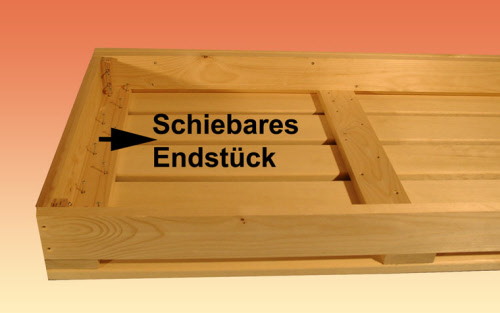 Saunaliegen Saunabanke Bodenroste Aus Abachiholz Sowie Alufolie