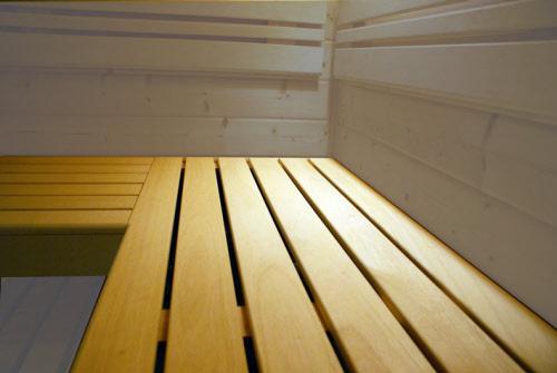 abachi saunaliege saunabank  saunainnenliege sonderlaenge