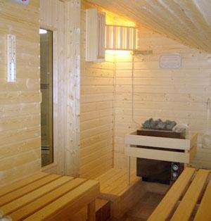 Innovativ Saunaselbstbausatz Saunabausatz Eigenbau Sauna-Selber-Bauen Ihre  CZ31