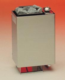 sauna heizger te 230 volt saunaofen mit steuerung. Black Bedroom Furniture Sets. Home Design Ideas